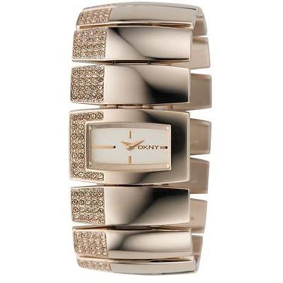 Relógio Dkny - Ny4413n Dourado