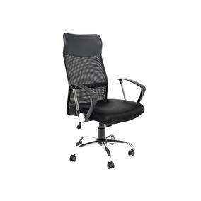 Cadeira De Escritório Executiva Plus C161 Preto - Best