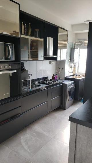 Apartamento Com 3 Dormitórios À Venda, 83 M² - Condomínio Forest Hills - Jardim Ana Maria - Jundiaí/sp - Ap1327