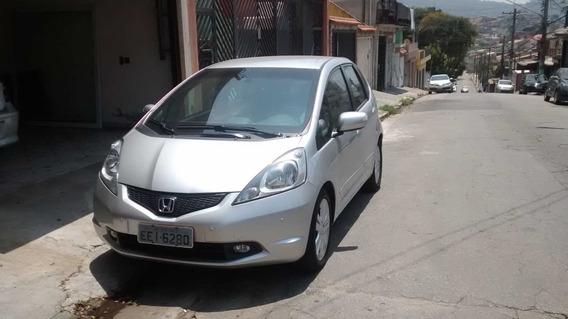 Honda Fit Automatico 70 Mil Km City Civic Corola Aceito Ofe