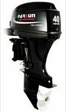 Parsun 40 Hp 2 T Con Power Trim Nuevo Venta Oficial Parsun !