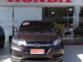 Honda Hr-v Lx 1.8 16v Sohc I-vtec Flexone, Lsw3183