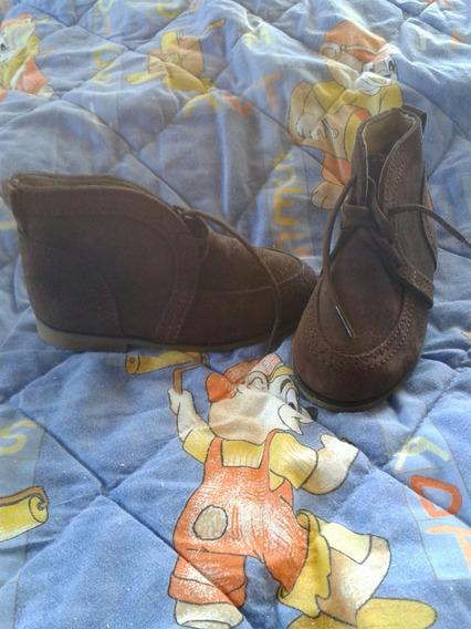 Zapatos, Botines C