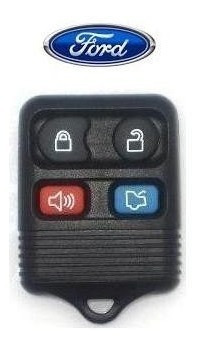Carcasa Control De Alarma Ford Fiesta Del 2004 Al 2013