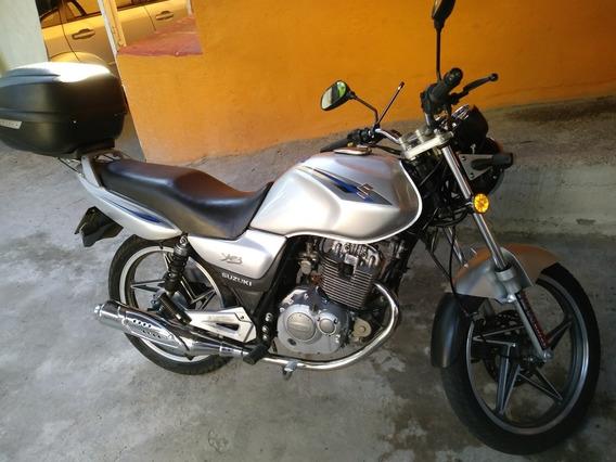 Suzuki Suzuki Yes 125cc