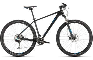 Bicicleta Mtb Cube Reaction Pro R29