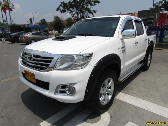 Toyota Hilux Vigo 2.5