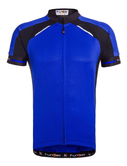 Remera Jersey Ciclismo Funkier Firenze - Racer Dist Oficial
