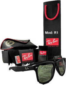 Lentes De Sol Ray Ban/wayfarer/gafas/envío Gratis Modelos