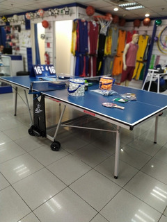 Mesa Ping Pong Giant Dragon Power 800-1 Tenis Mesa Oferta