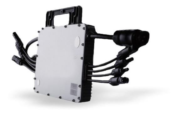 Micro Inversor Solar Hoymiles Mi-1200 220v 1200w / Inmetro