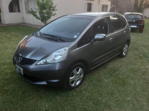 Honda Fit 1.4 Lx-l Mt 100cv 2011 Permuto Financio