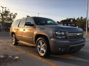 Chevrolet Suburban C Piel Aa Dvd At 2007
