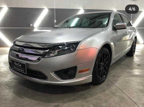Ford Fusion 2011 2.5 Sel Aut. 4p