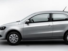 Volkswagen Gol Trend 3 Puertas