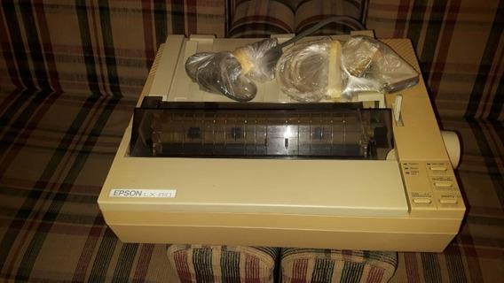 Impressora Epson Lx810