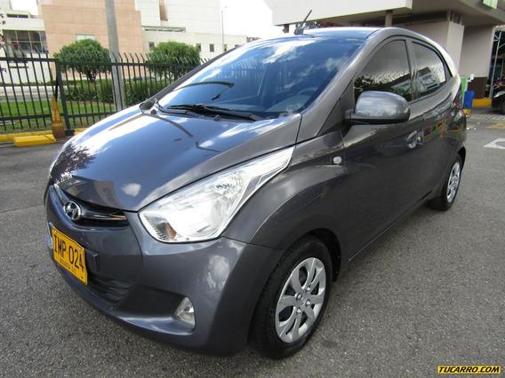 Hyundai Eon Advance At 800 Aa