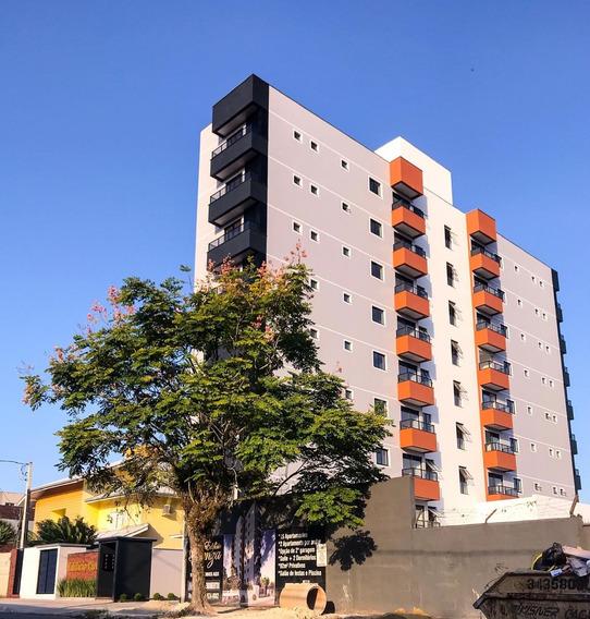 Apartamento No Saguaçu | 92 M2 Privativos | 01 Suíte + 02 | 01 Vaga - Sa00449 - 33343628