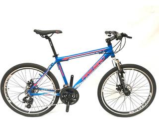 Bicicleta Firebird 26 21v Shimano Disco Mec - Fr Bike Store