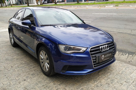 Audi A3 1.4 Tfsi Sedan Gasolina S-tronic *nave*