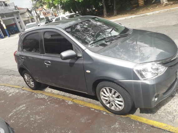 Etios1.5 Xls 16v Flex 4p Manual 2013