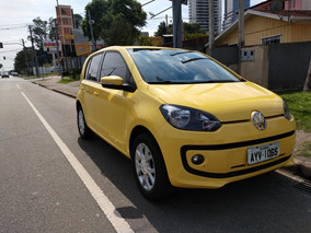 Volkswagen Up! 1.0 High I-motion 5p 2015