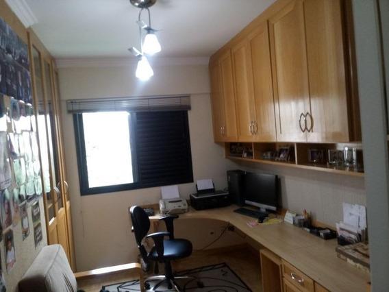 Apartamento Em Vila Mascote, São Paulo/sp De 130m² 4 Quartos Para Locação R$ 5.500,00/mes - Ap179766