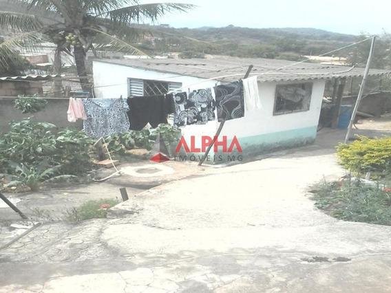 Casa Com 3 Quartos Para Comprar No Jardim Das Rosas Em Ibirité/mg - 2710