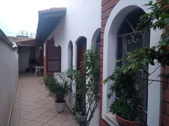 Casa Com 3 Dormitórios À Venda, 145 M² Por R$ 470.000 - Vila Augusta - Guarulhos/sp - Ca1671