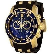 Invicta 6983 Pro Diver Scuba Blue Dial Ch