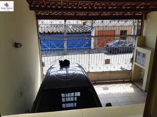 Sobrado A Venda No Bairro Vila Dionisia Em São Paulo - Sp.  - P0078-1