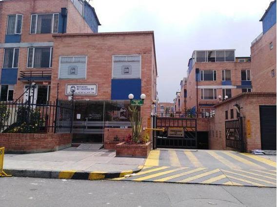 Penthouse En Venta En Castilla Mls #20-629 Fr