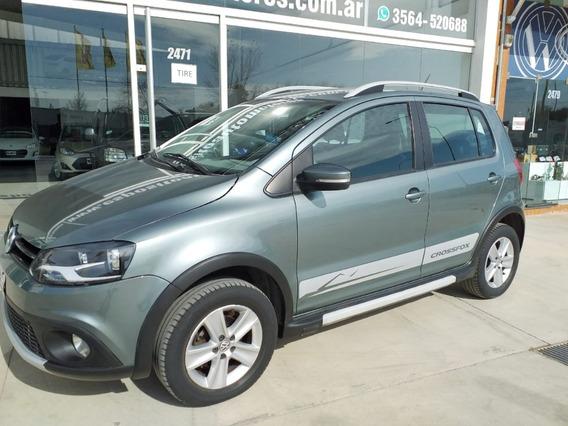 Volkswagen Fox 1.6 5p Trendline L/10 2011