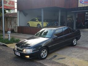 Chevrolet - Omega - 4.1 Sfi Cd 1997 1998 Automático
