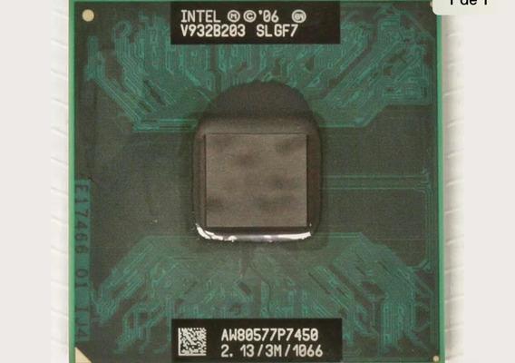 Processador Intel P7450