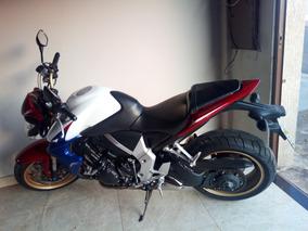 Honda Cb1000r 2015/2015 Com Abs