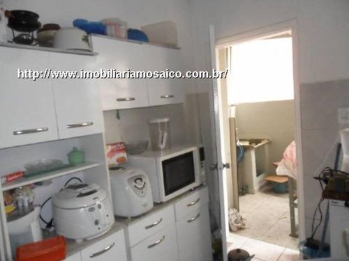 Imagem 1 de 7 de Casa Residencial Ou Comercial, Bem Localizada, Térrea - 87084 - 4491417