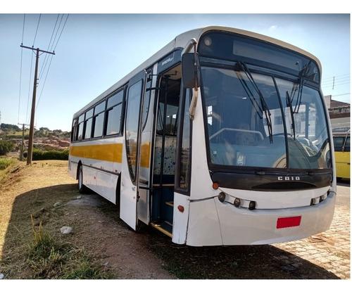 Imagem 1 de 7 de Ônibus Rodoviario Mercedes Curto Oh 1418 2005 Caio Apache