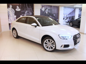 A3 2.0 Tfsi Sedan Ambition 16v Gasolina