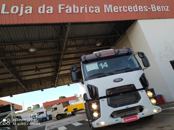 Ford Cargo 2842 At