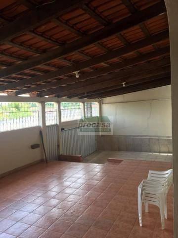 Casa Com 3 Dormitórios À Venda, 150 M² Por R$ 390.000 - Compensa - Manaus/am - Ca4061