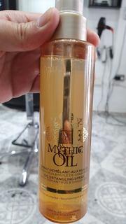 Loreal Mythic Oil Spray