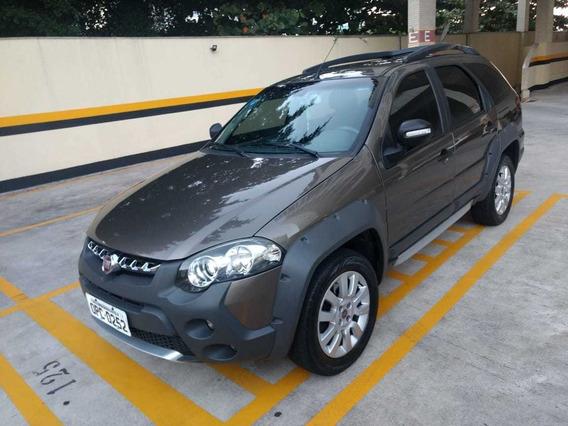 Fiat Palio Wk Adv 1.8 16v 12/13