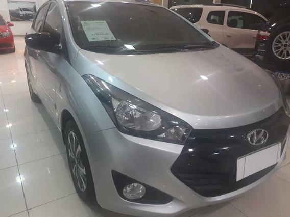 Hyundai Hb 20 1.6 Copa Do Mundo Mecânico