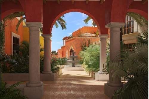 Residencial Los Atrios Villa 5, Excelente Ubicación En San Miguel De Allende