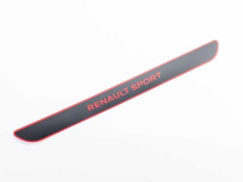 Imagen 1 de 6 de Moldura Inferior Carroceria Rs Renault
