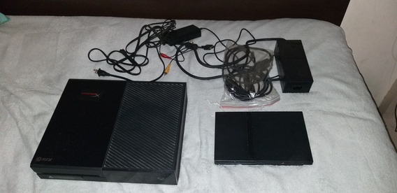 Lote Para Conserto Xbox One Modelo Antigo E Playstation 2