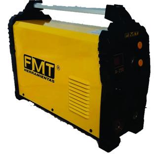 Soldadora Inverter Mma 250 Igbt Elect. 1.6-4 Accesorios Envi