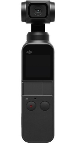 Dji Osmo Pocket Gimbal 4k Envio Imediato