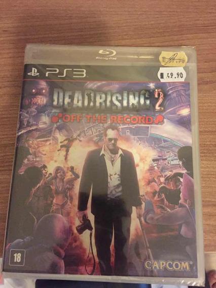 Ps3 Deadrising 2